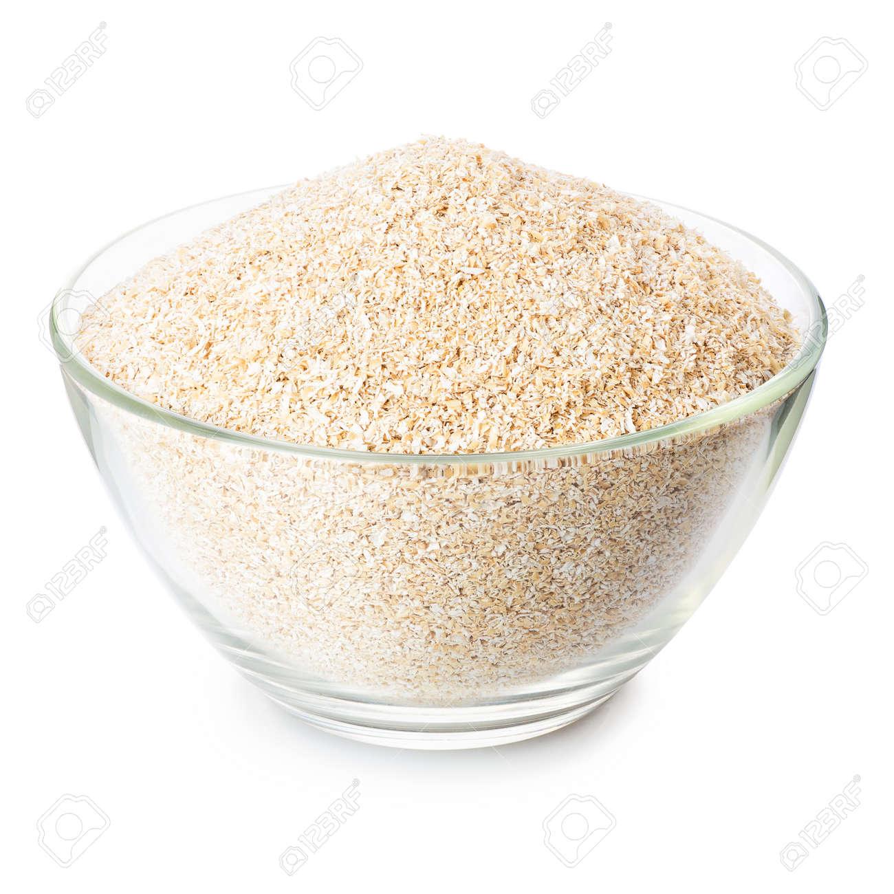 substitute for oat bran