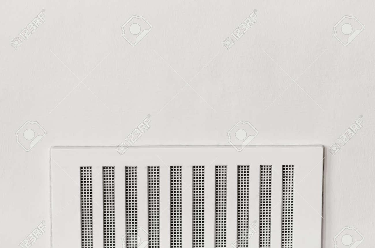 Startseite Belüftung Lüftungs Kunststoff Weiß Wandrahmen Negativen ...
