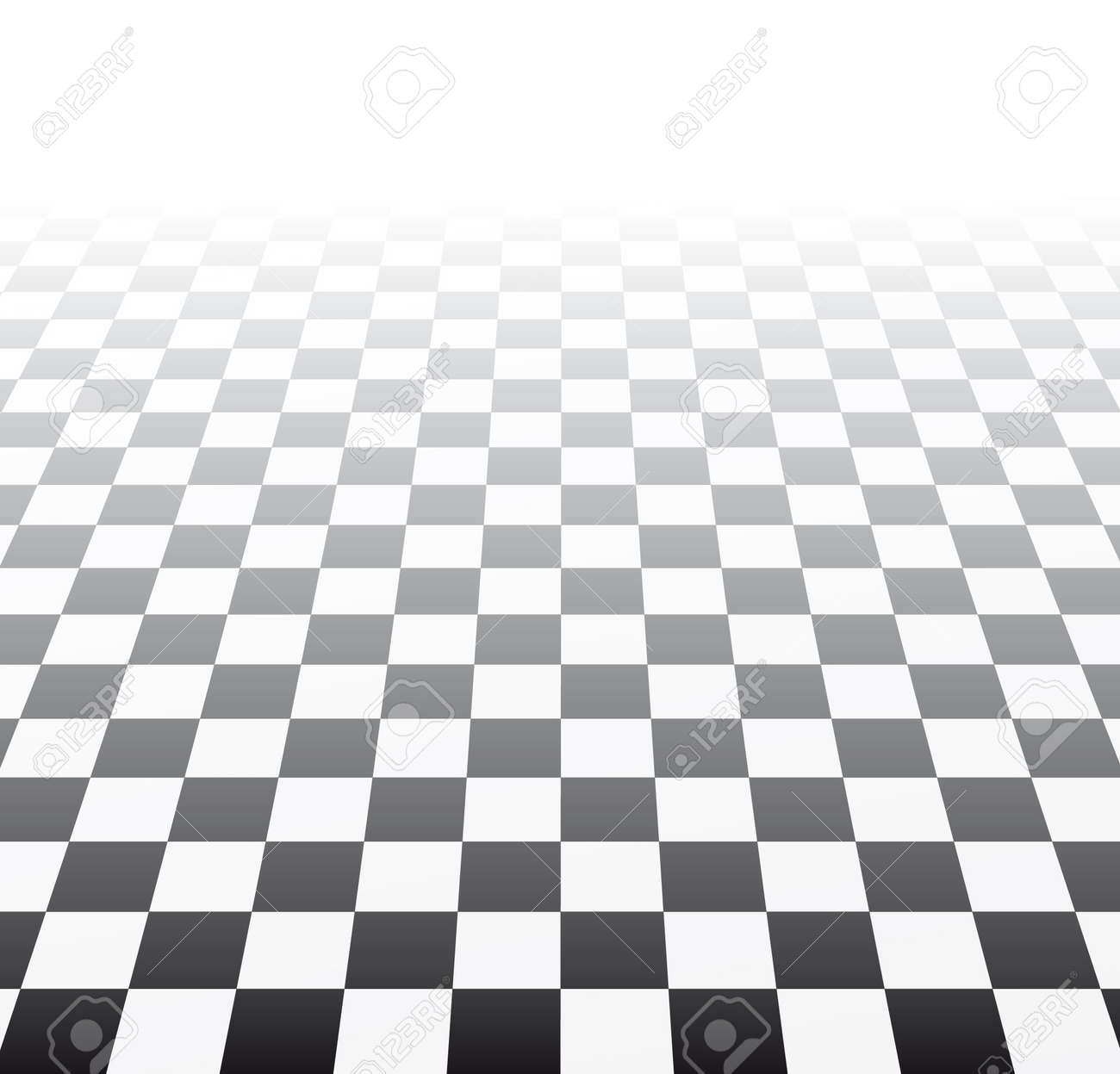 visual effect with chess board royalty free cliparts vectors and