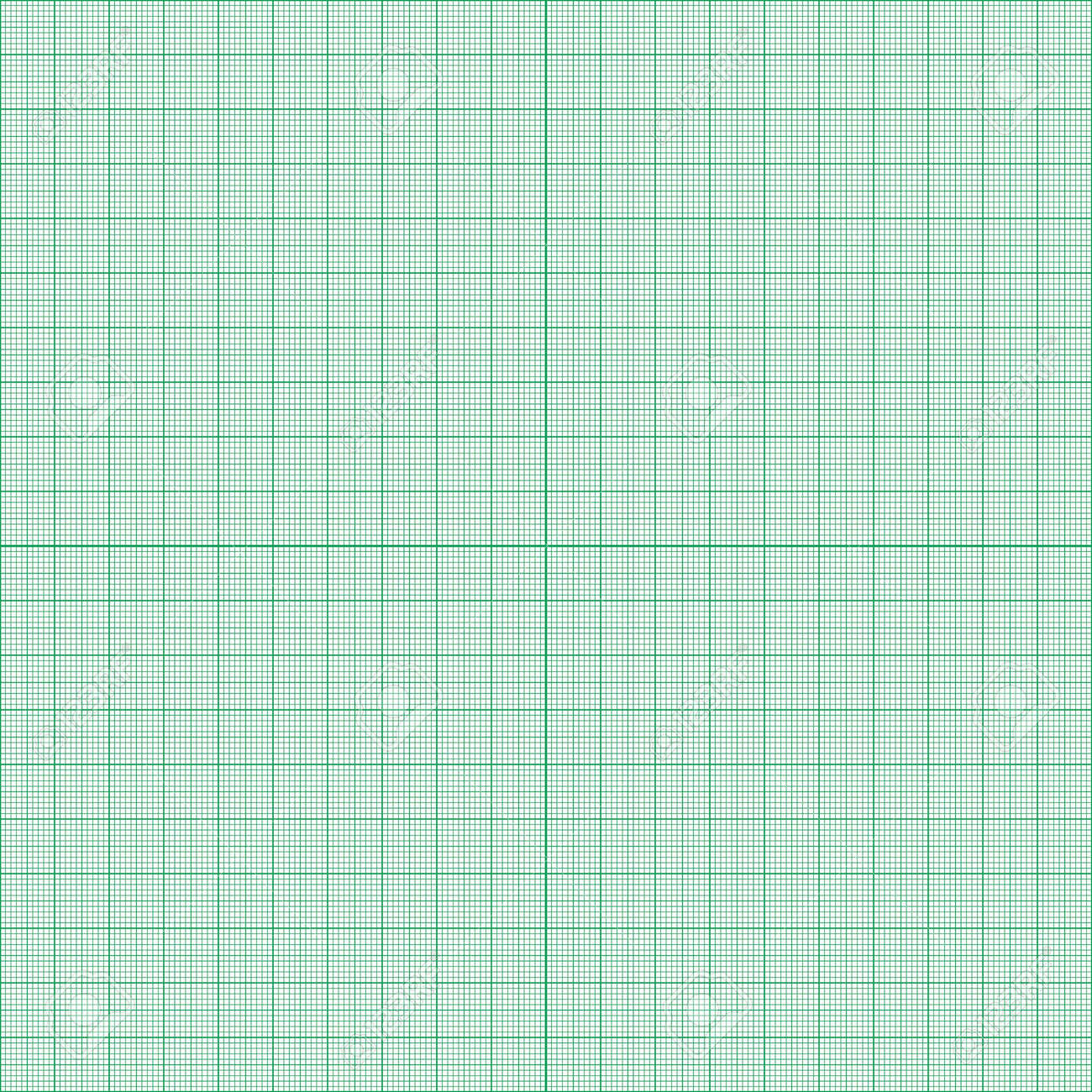 Seamless Pattern With Graph Paper Royalty Free Cliparts, Vectors ...