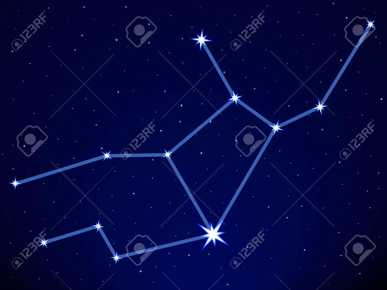 Созвездие девственниц онлайн
