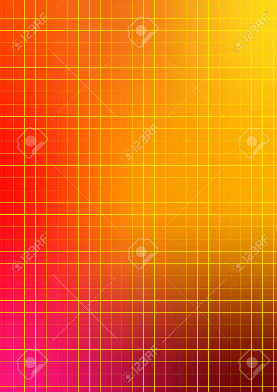 Spectrum color radial gradient background  High quality color
