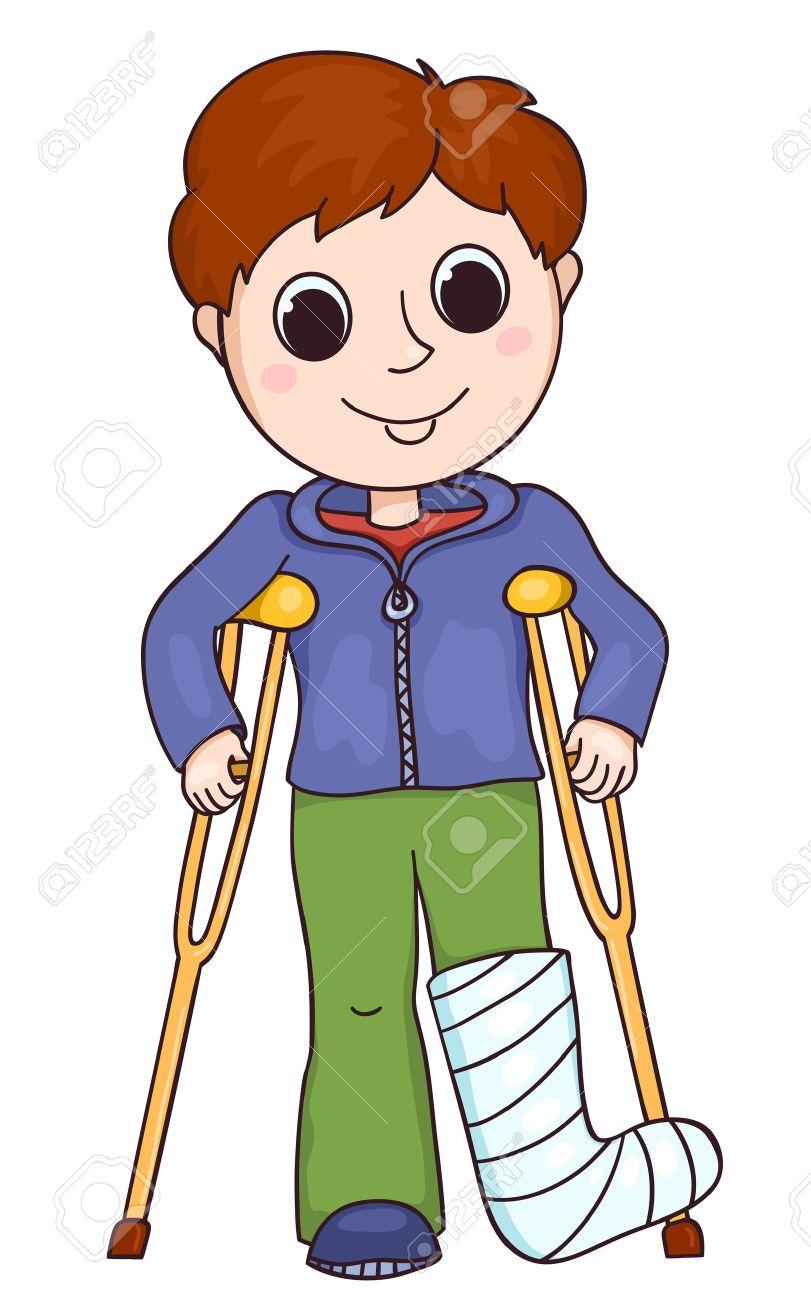 3 715 broken leg stock vector illustration and royalty free broken rh 123rf com broken leg clipart images broken leg clipart free