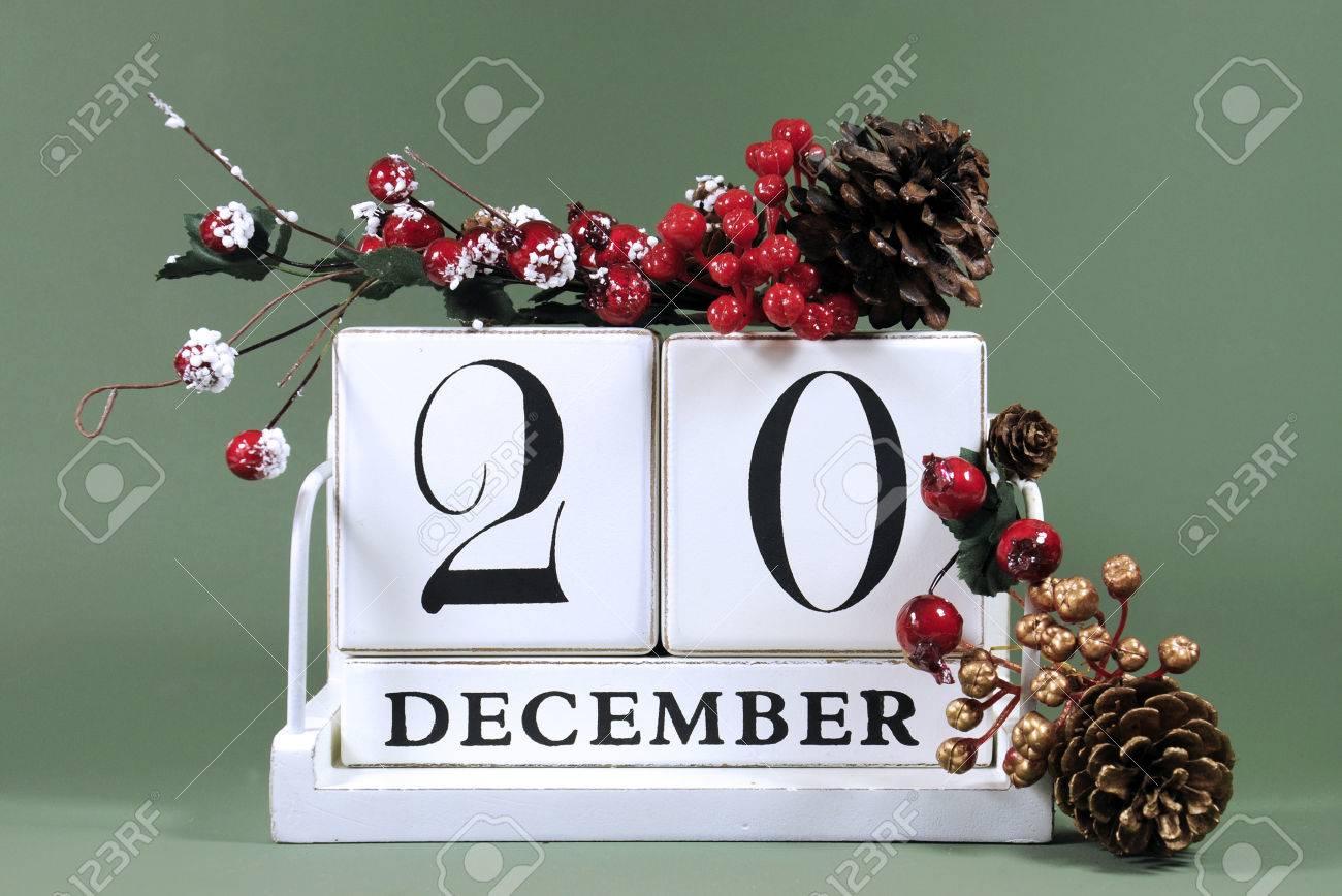 Speichern Sie Den Datums-Kalender Mit Winter Thema Farben, Früchte ...