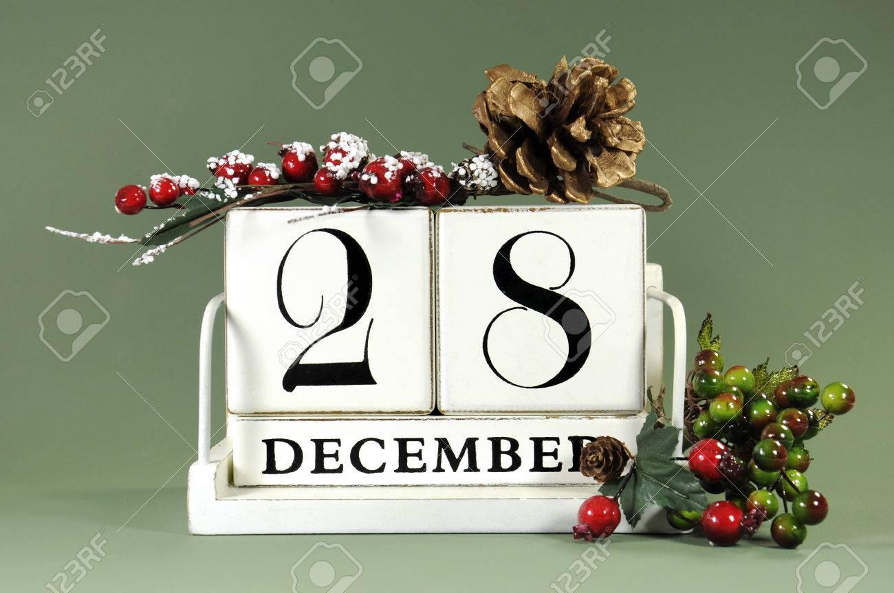 12 月 28 日 イベント