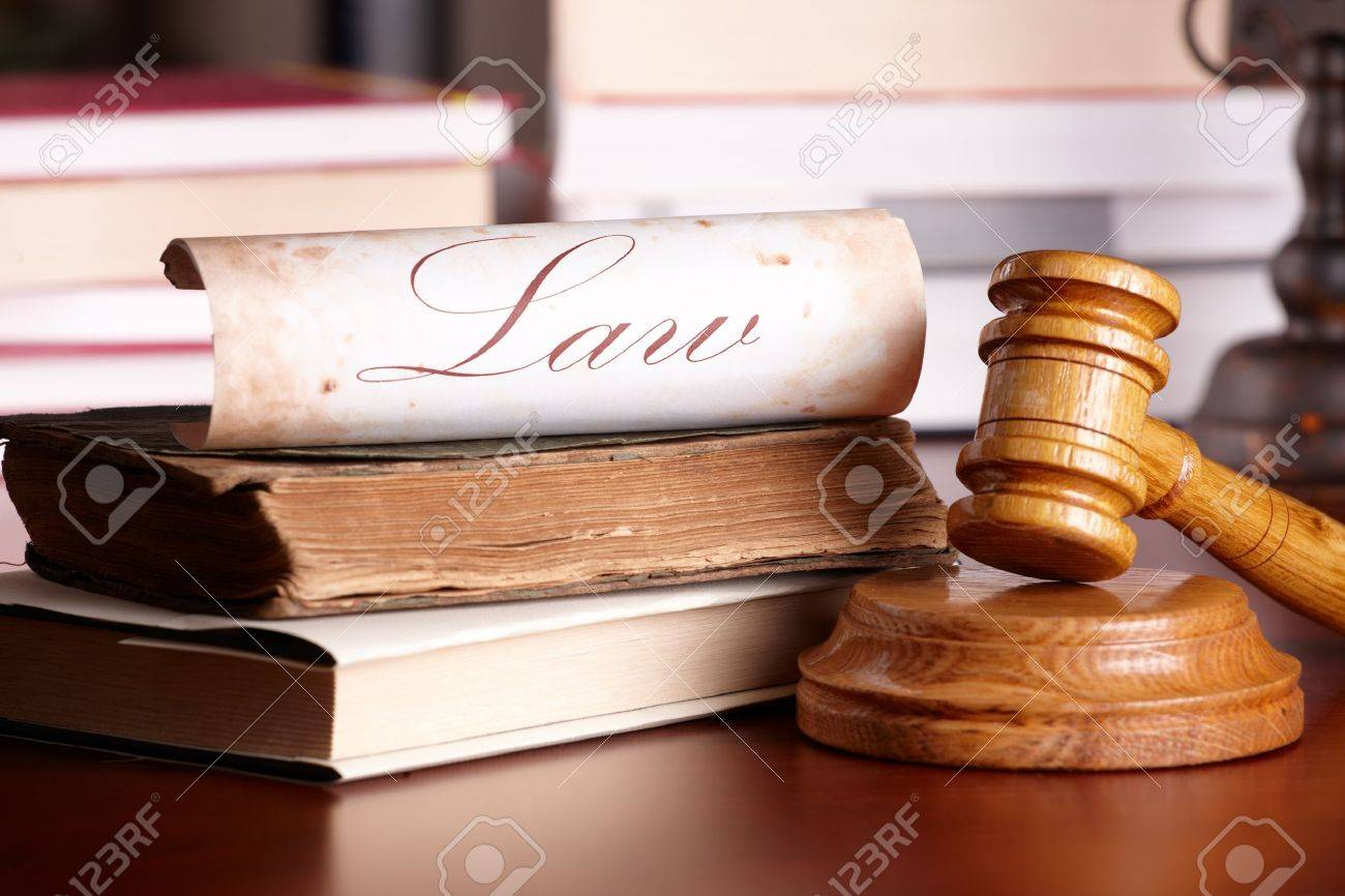 Paper about law