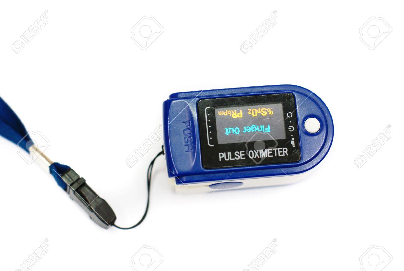 pulse oximeter - 26461638