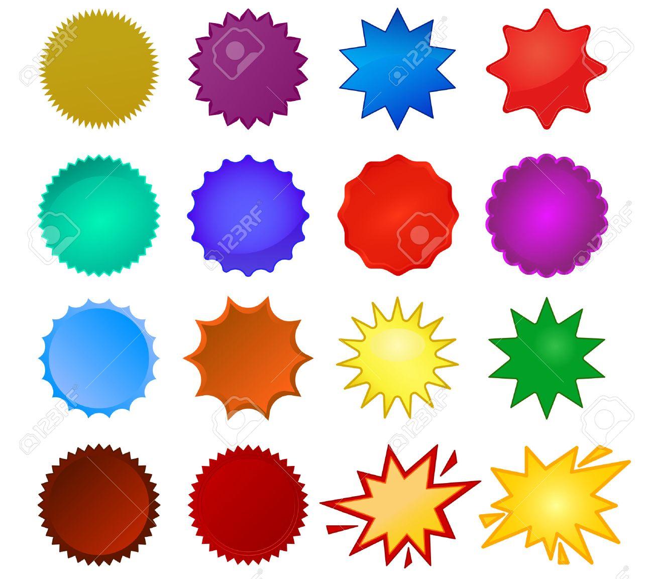 stelle colorate foto royalty free, immagini, immagini e archivi ... - Disegno Stella Colorate
