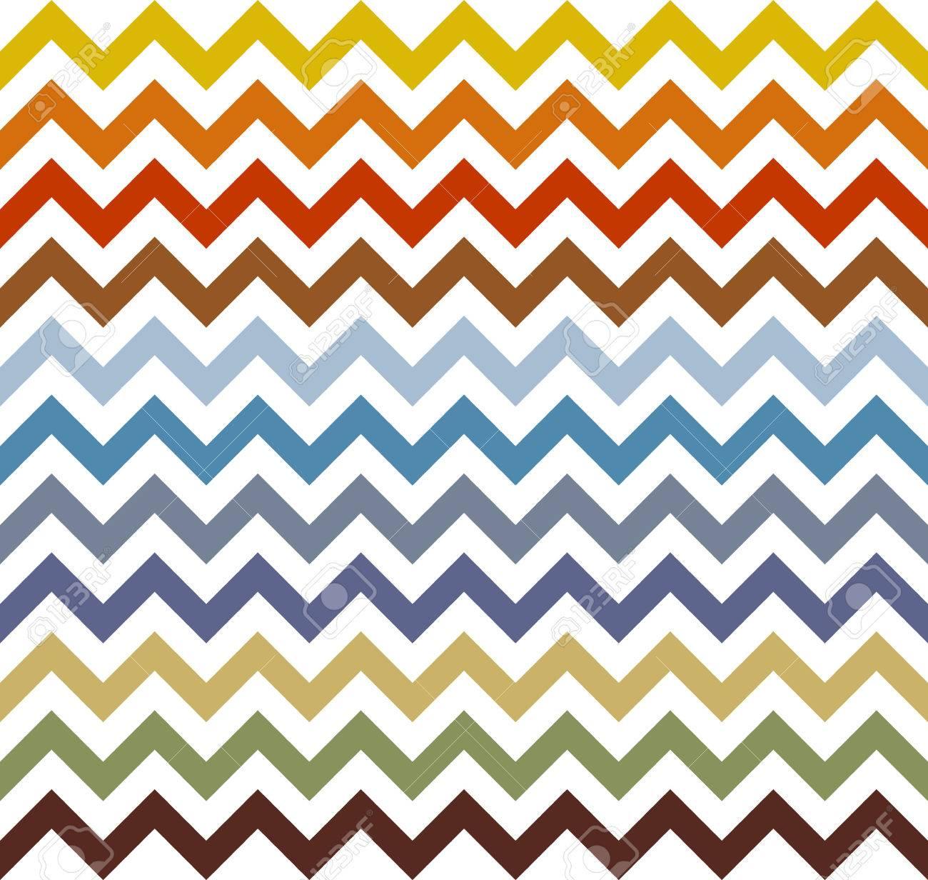 Chevron-Muster Geometrischen Hintergrund Für Ostern Eier Tag ...