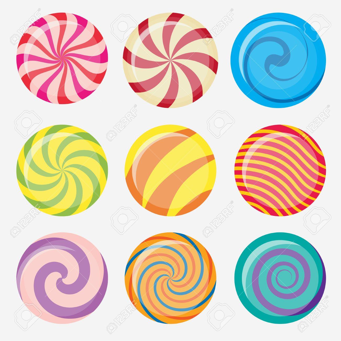 — ¡Bienvenidos a la tienda de cachivaches de Central Town! 62133807-caramelo-dulce-redondo-conjunto-de-caramelo-piruleta-colecci%C3%B3n-caramelos-de-colores-y-sin-envoltura-dul