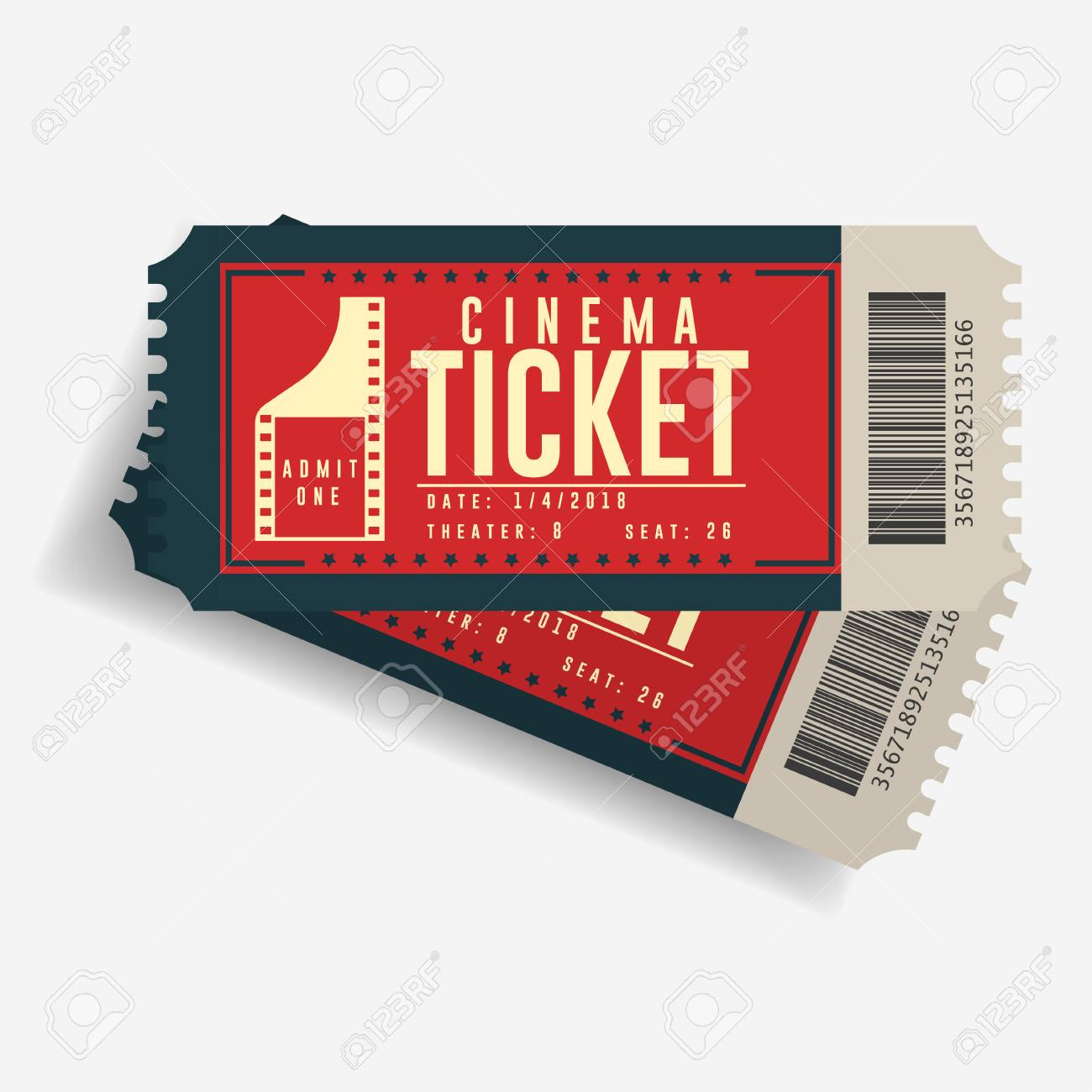 coupon for movie theater tickets