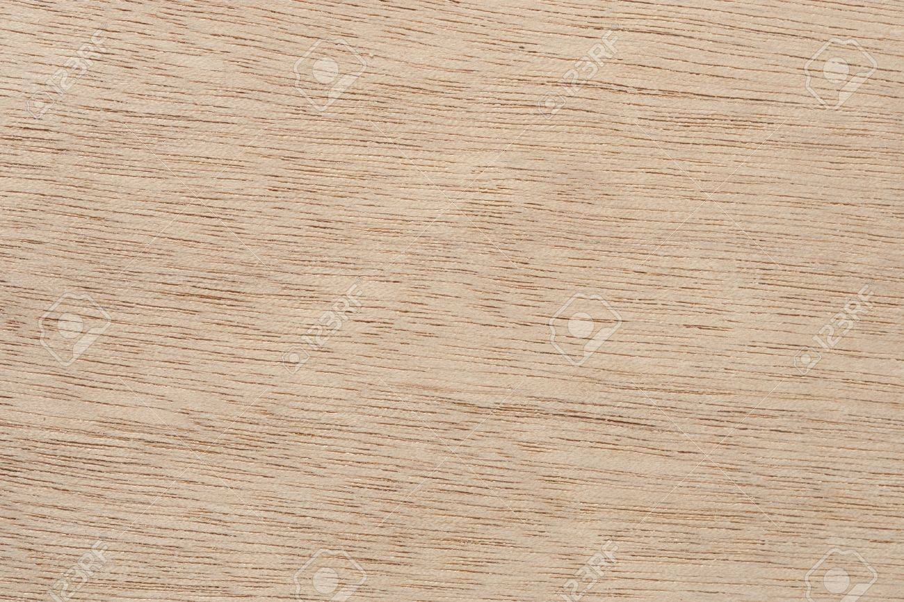 Wood plank of raw oak extreme close up. Focus across entire surface. Stock Photo - 7351275