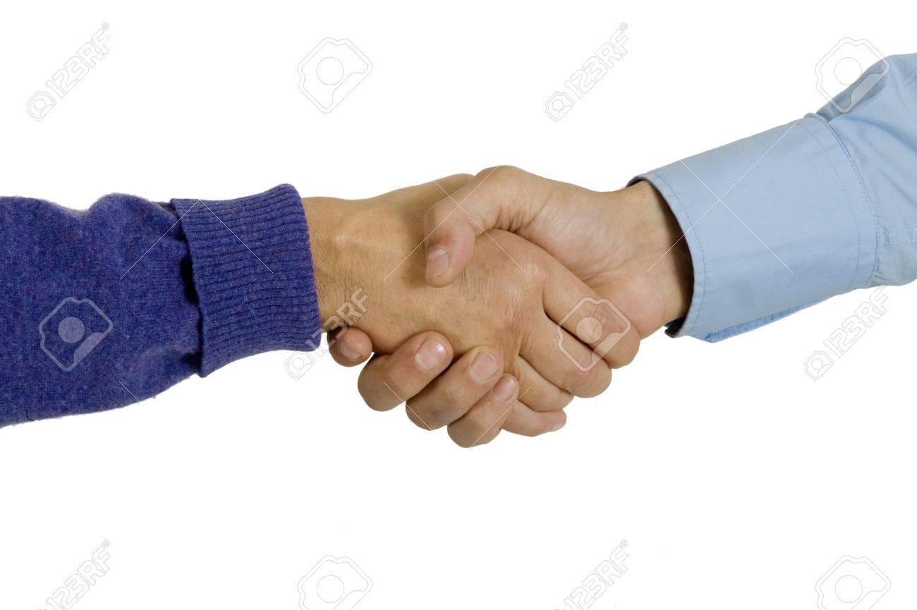 handshake - 8217232