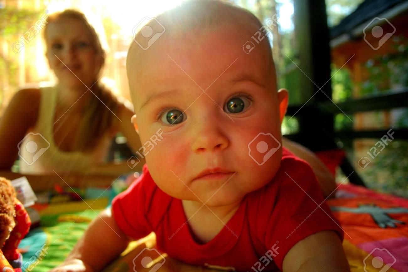 Baby Stock Photo - 4590976