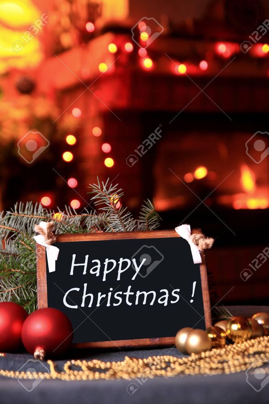 Hapy Christmas Stock Photo - 22070766