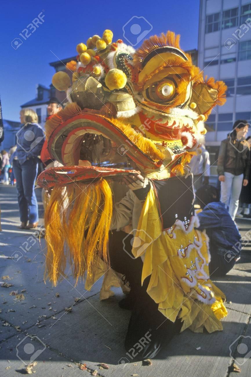 dragon at chinese new year in chinatown washington dc stock photo 20475853 - Chinese New Year Dc