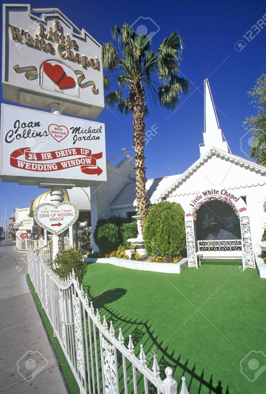 Lil Wedding Chapel.Little White Wedding Chapel Las Vegas Nv