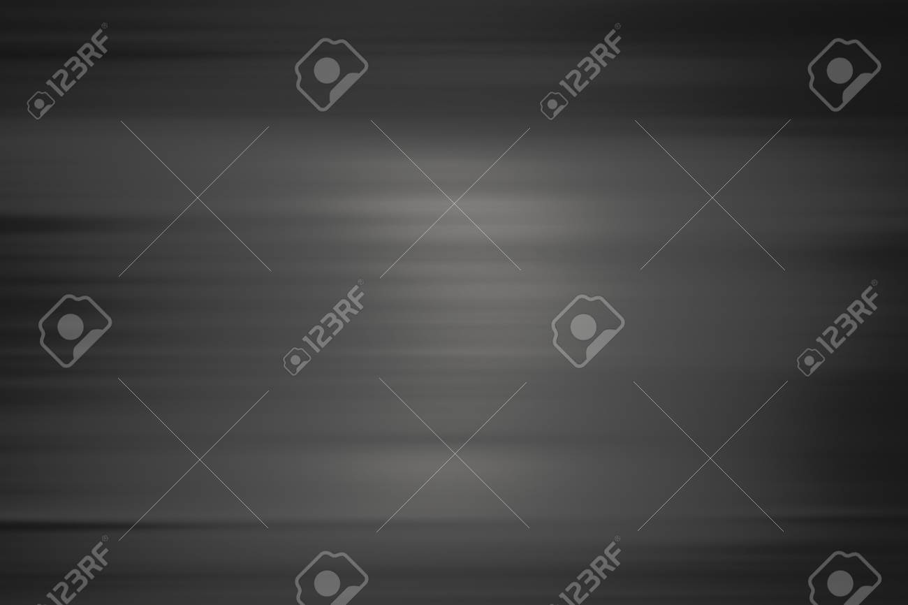 Gray Background Black And Gradient And Light Gray Black Surface