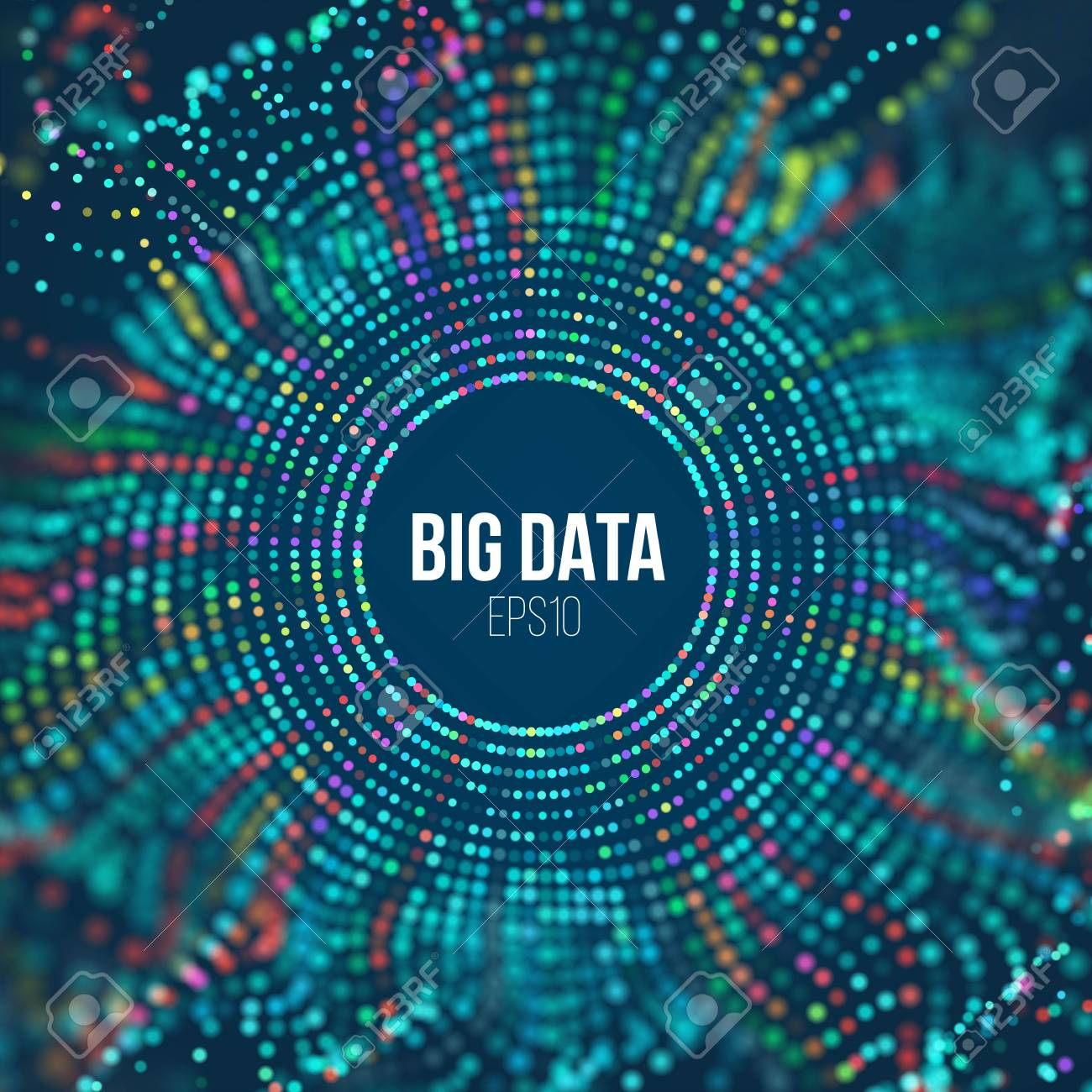 1437 Bigdata Stock Illustrations Cliparts And Royalty Free Abstract Wireframe Globe On Circuit Board Binary Code Background Science Big Data Innovation Technology Illustration