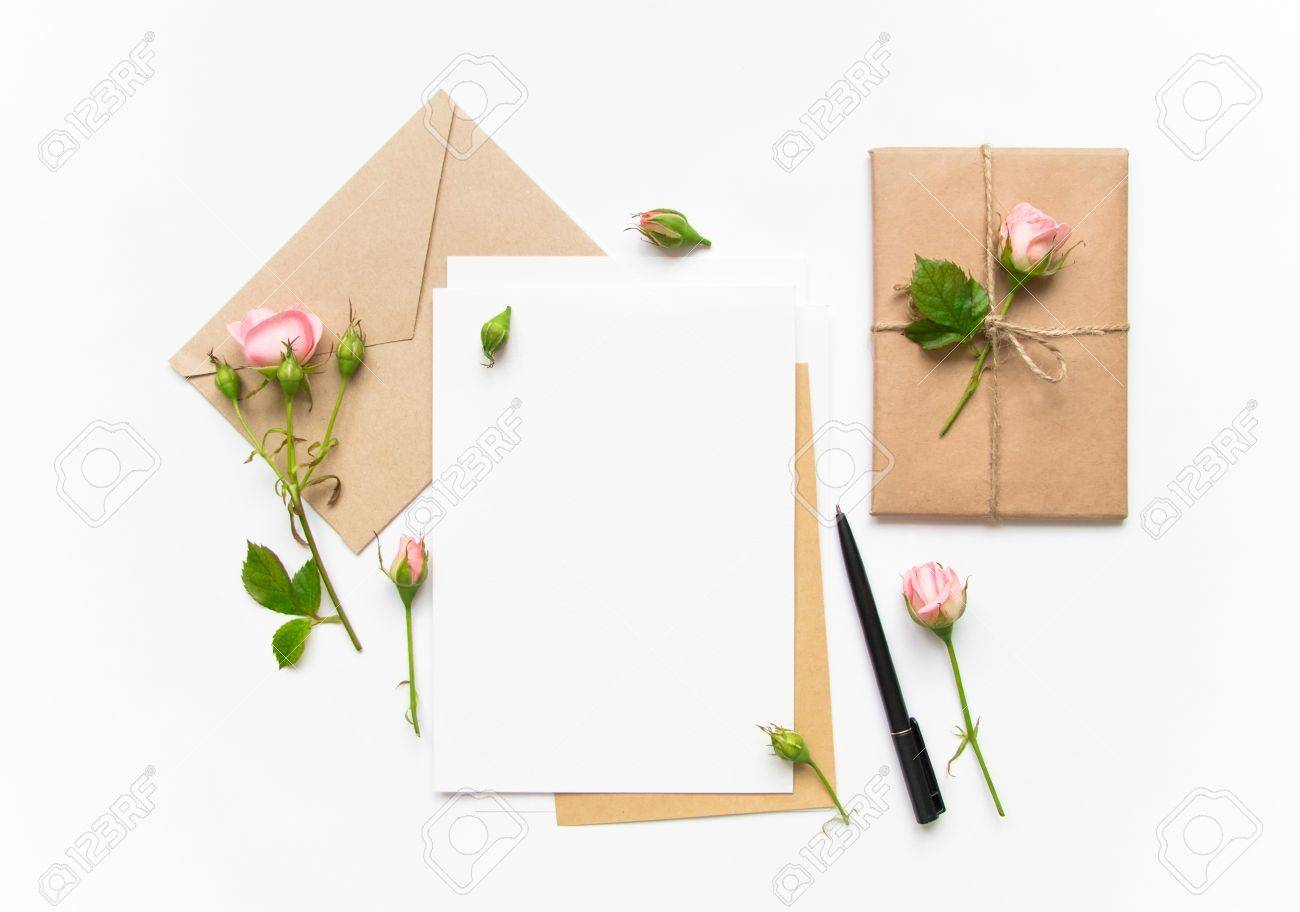 Wedding Invitation Stock Photos And Images 123rf