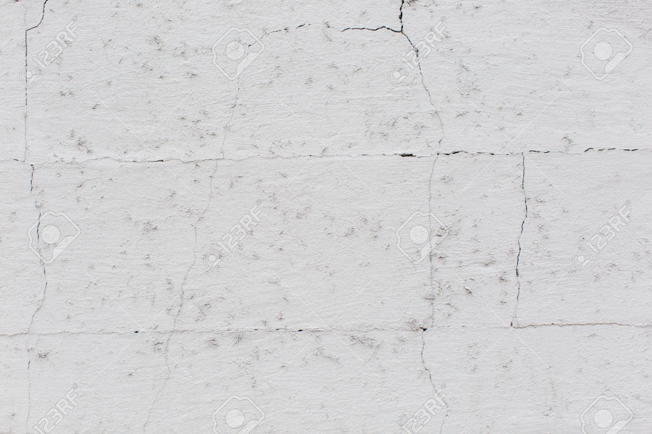 Verwitterte Grungy Wandbeschaffenheit Mit Schimmelflecken Aus