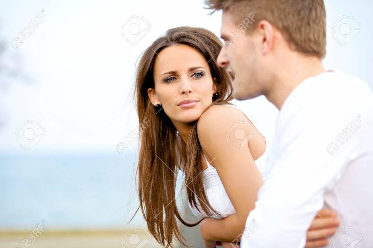 Interracial dating debate