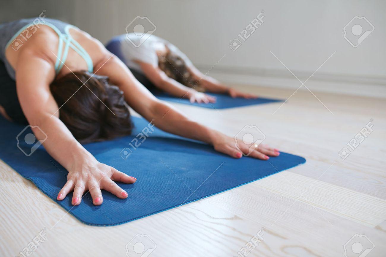 yoga mat stock photos royalty free yoga mat images