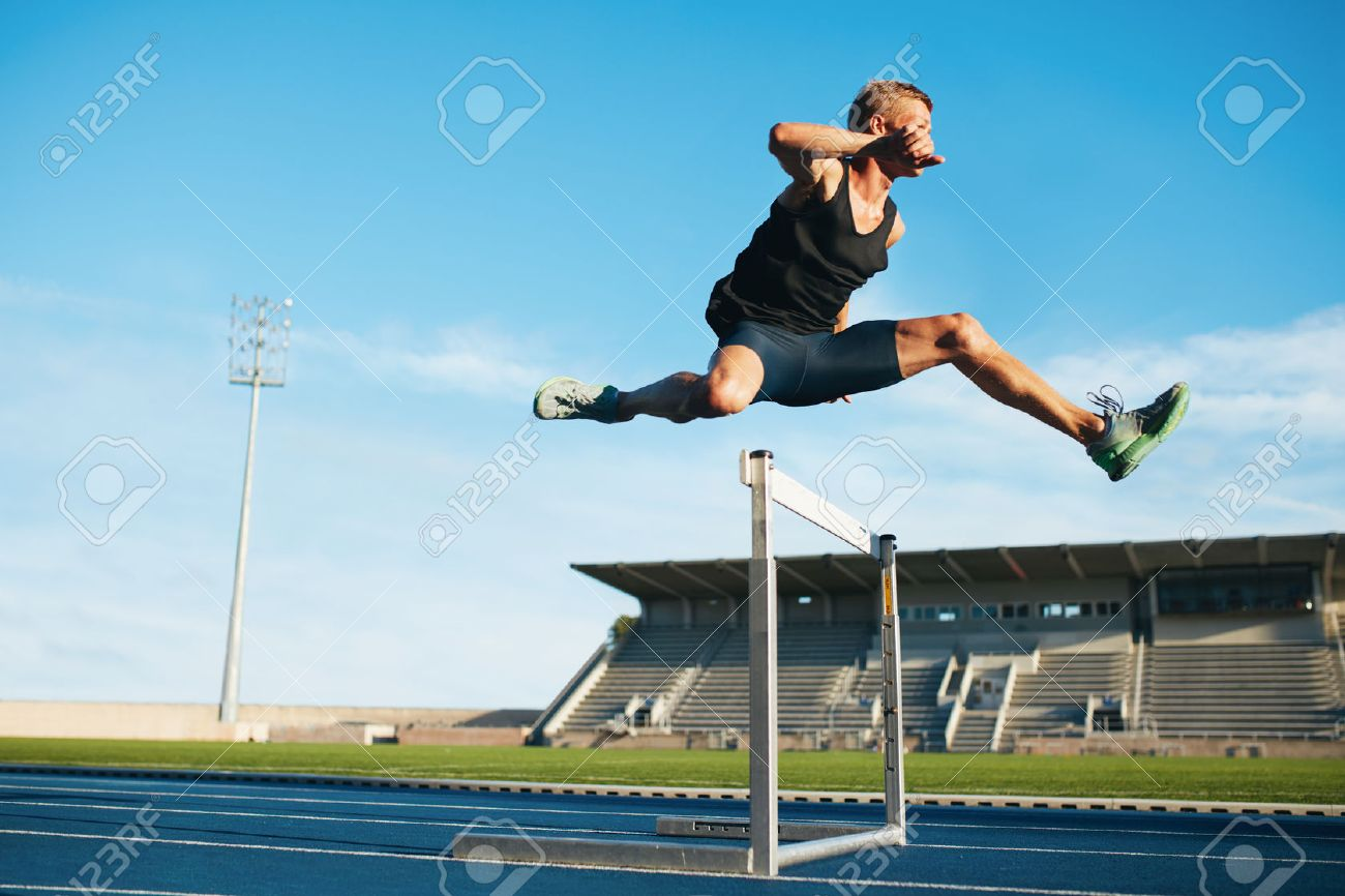 Photography in Athletics?