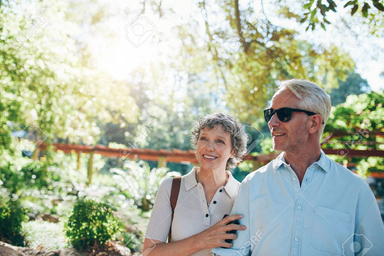 Dating een oudere blanke man