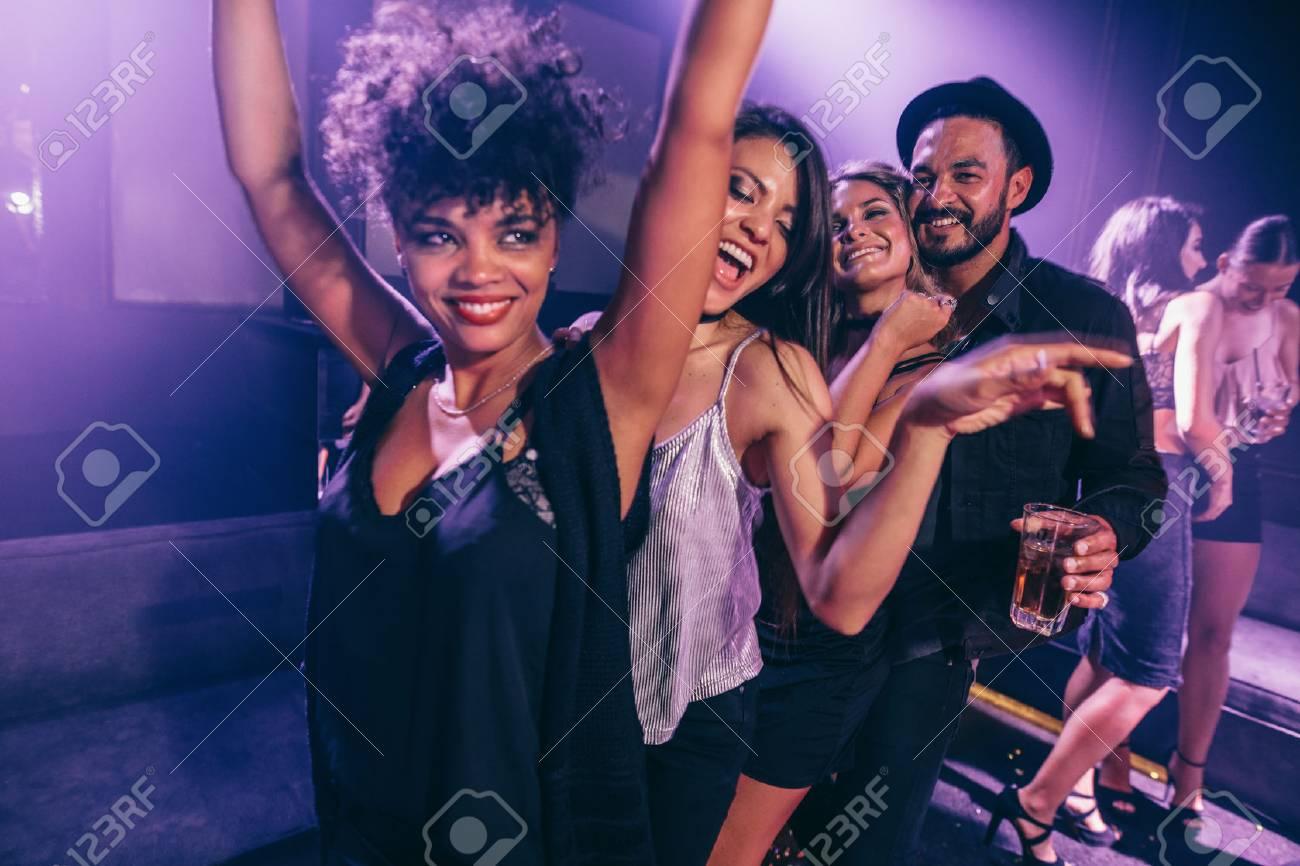 Nightclub Women