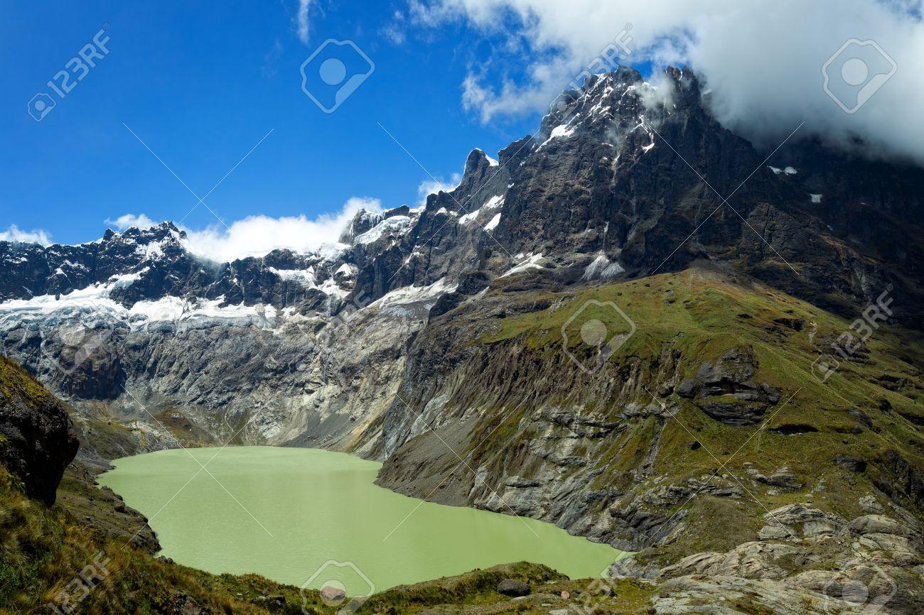 Resultado de imagen de parque nacional sangay ecuador