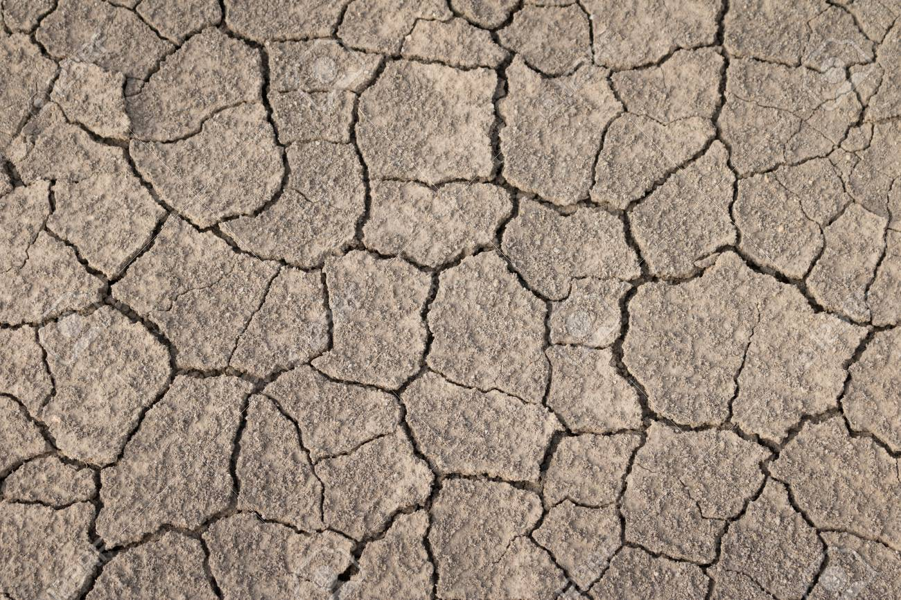 Dry And Cracked Earth Texture Global Climate Stock Photo Picture And Royalty Free Image Image 75738104