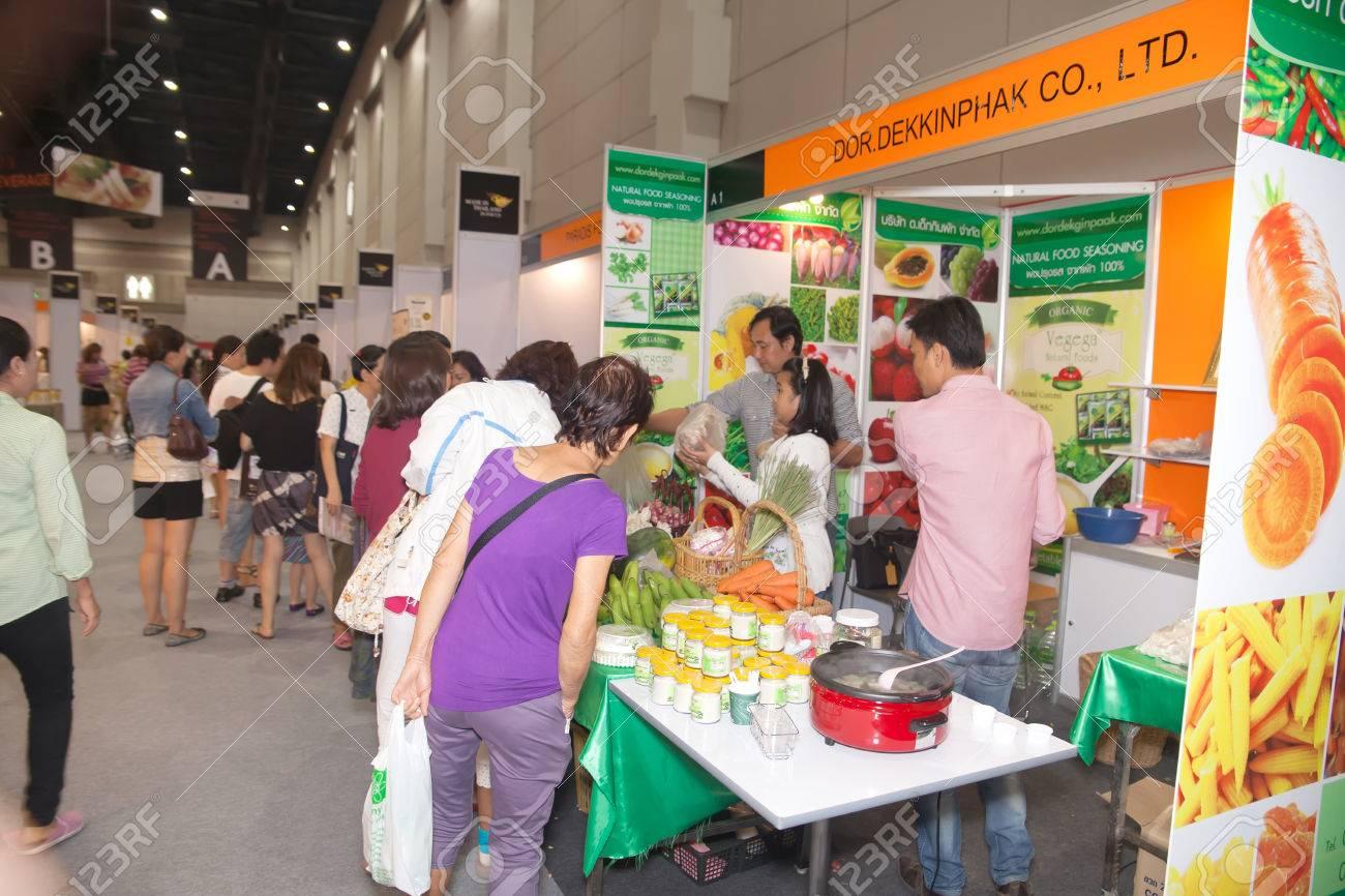 BANGKOK ,THAILAND - JANUARY 31: Unidentified people interest
