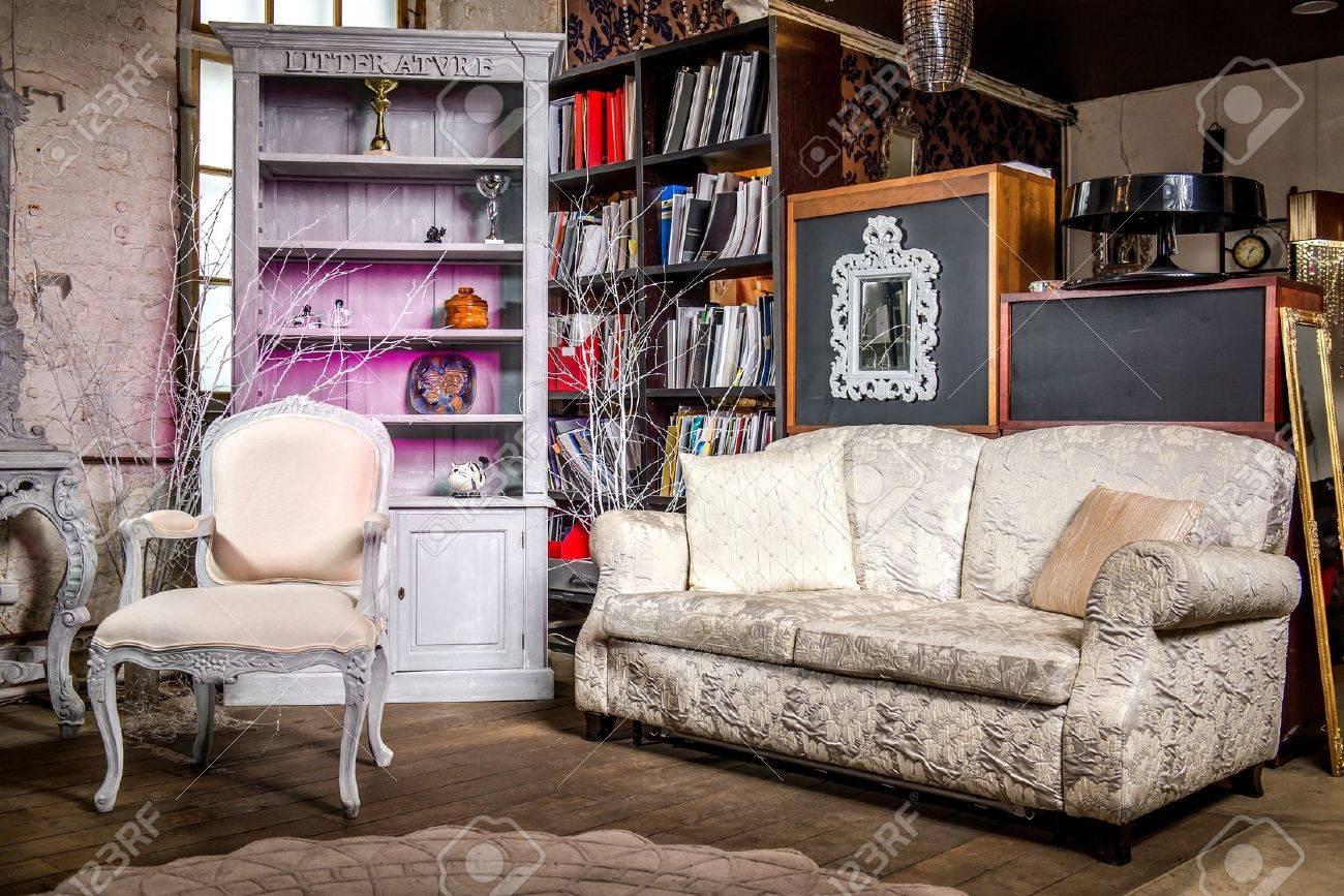 arredare salotto vintage contemporaneo: voffca.com arredare la ... - Arredare Salotto Vintage Contemporaneo