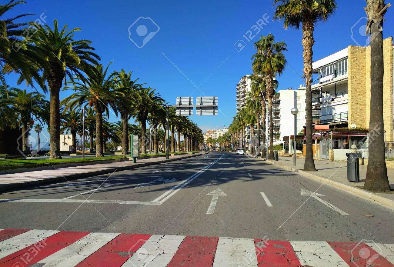 カタルーニャ州タラゴナ県のサロ...