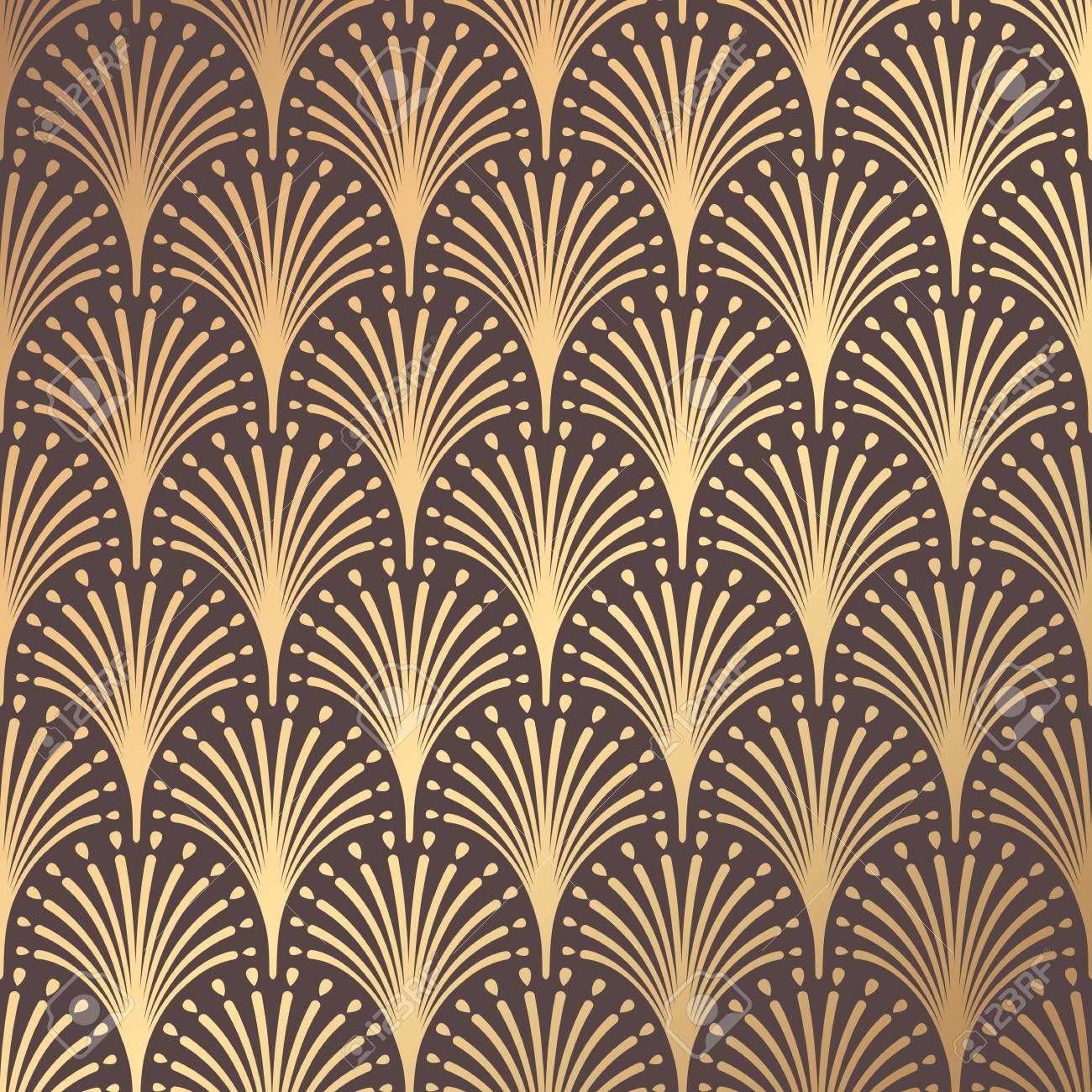 Art Deco Pattern - 96300043