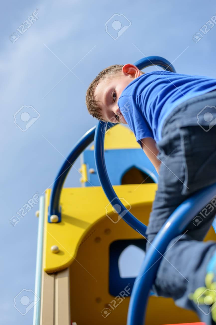 kletterstange outdoor