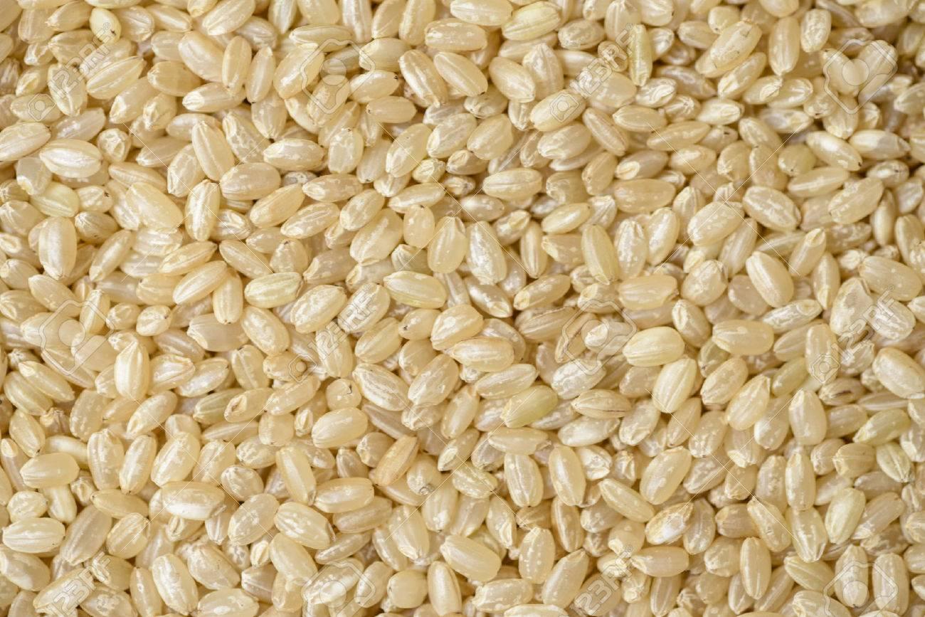 Brown rice - 39878680