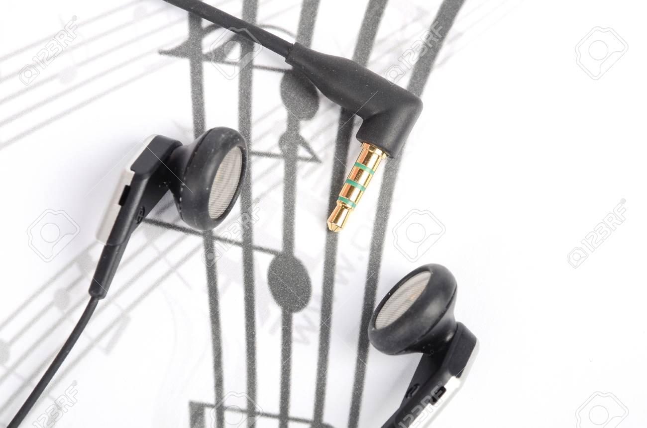 Music Stock Photo - 12699962