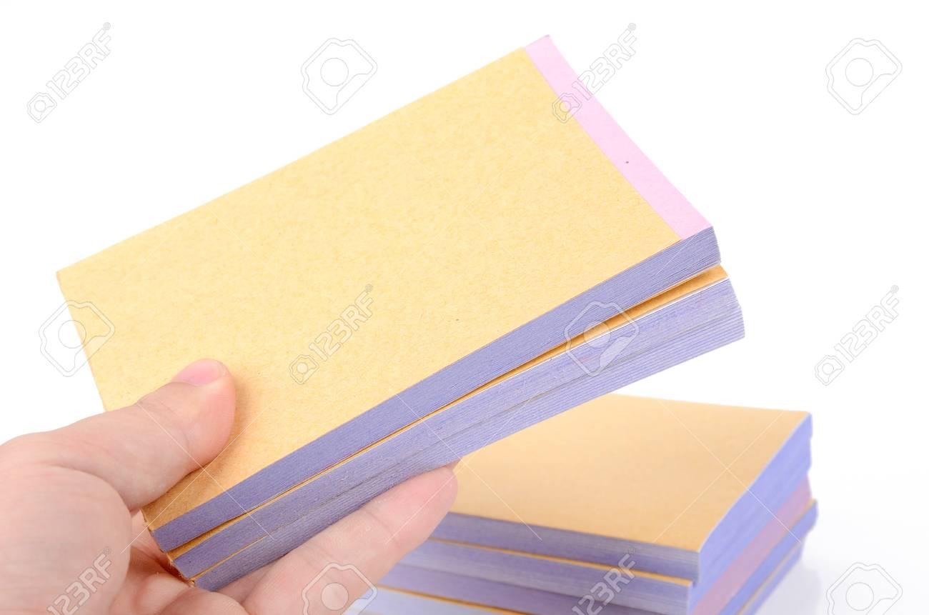 Notebook Stock Photo - 12874745