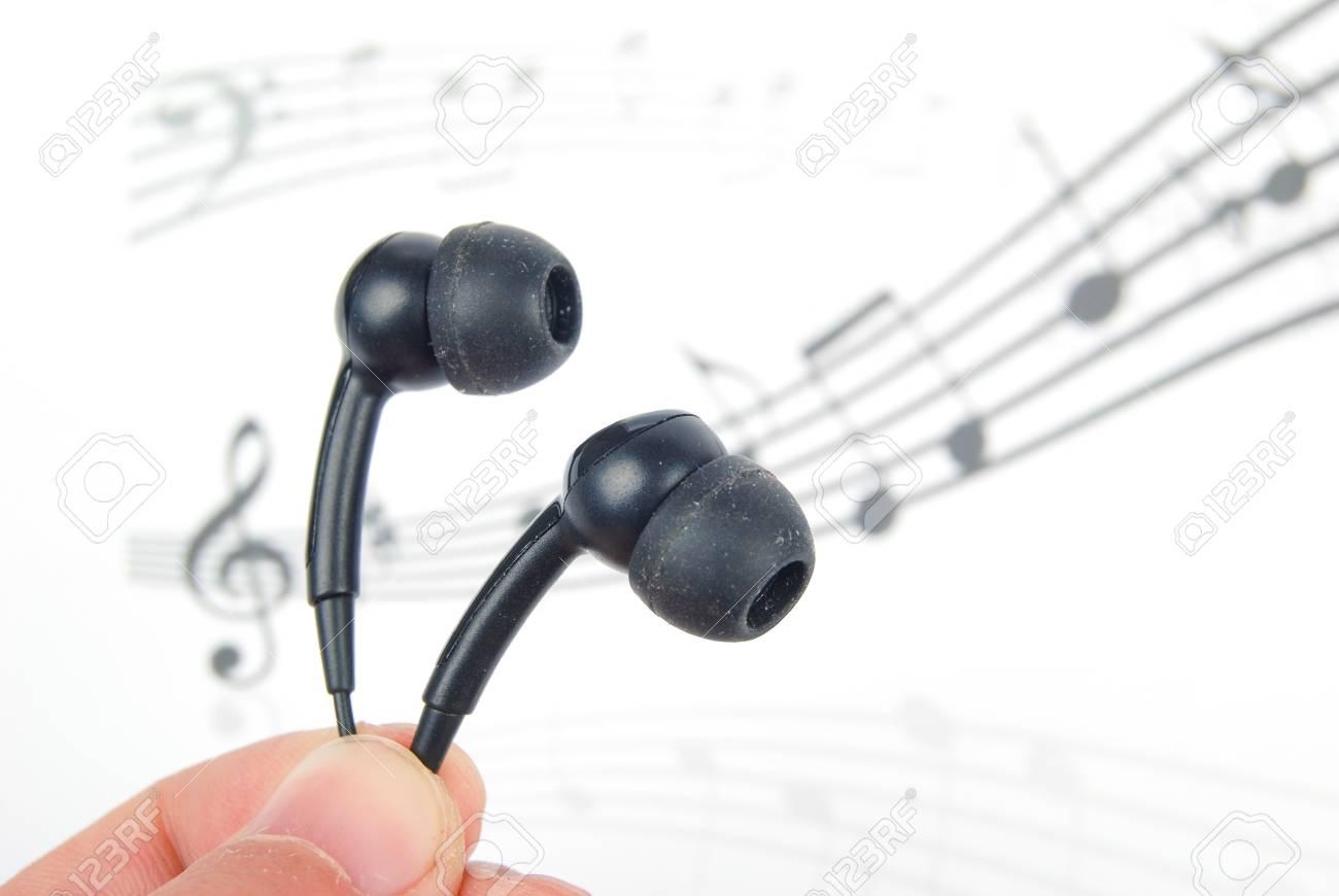 Music Stock Photo - 13247688