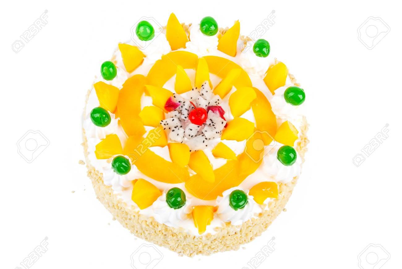 Birthday cake Stock Photo - 13560113