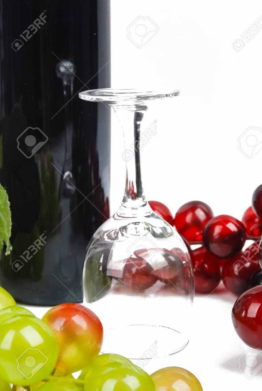 Wine Stock Photo - 13741983
