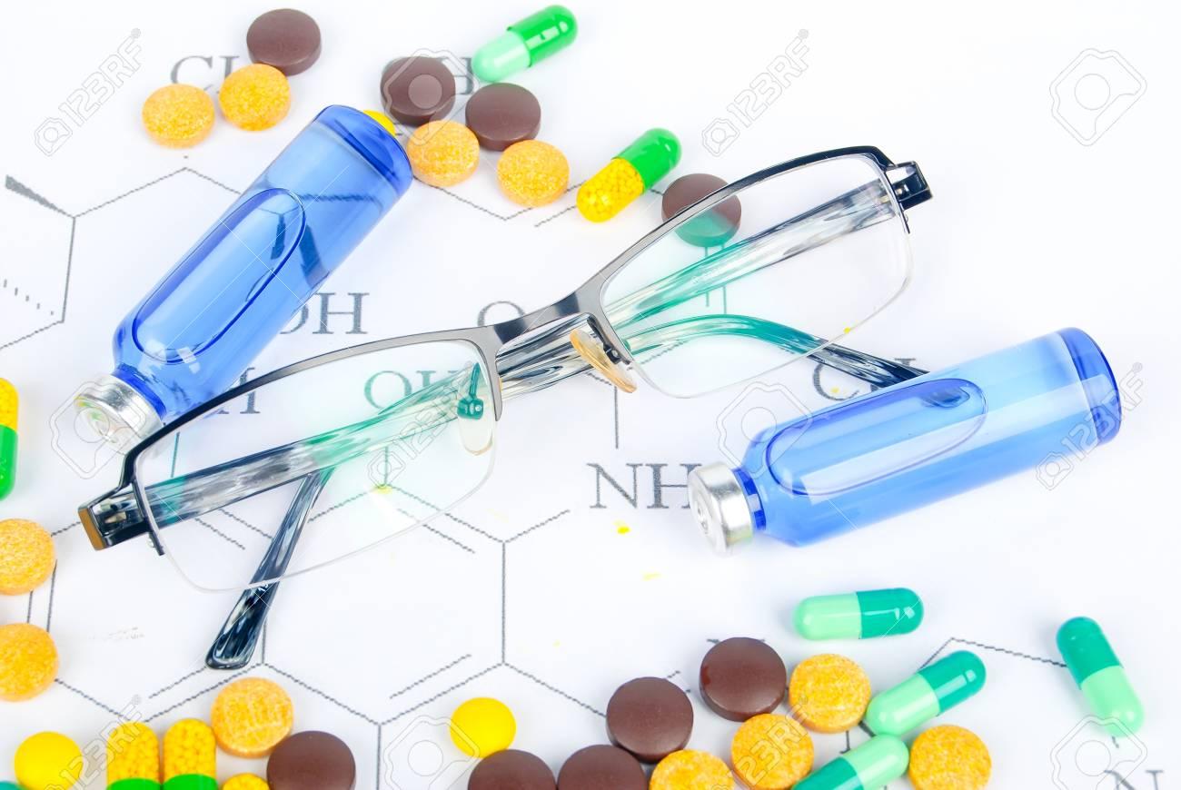 Medicine Stock Photo - 13812503