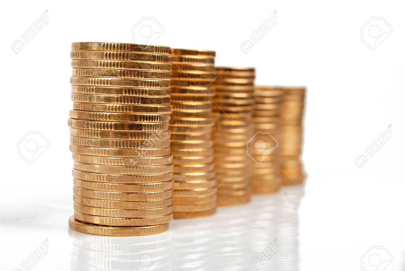 Coin Stock Photo - 14154079