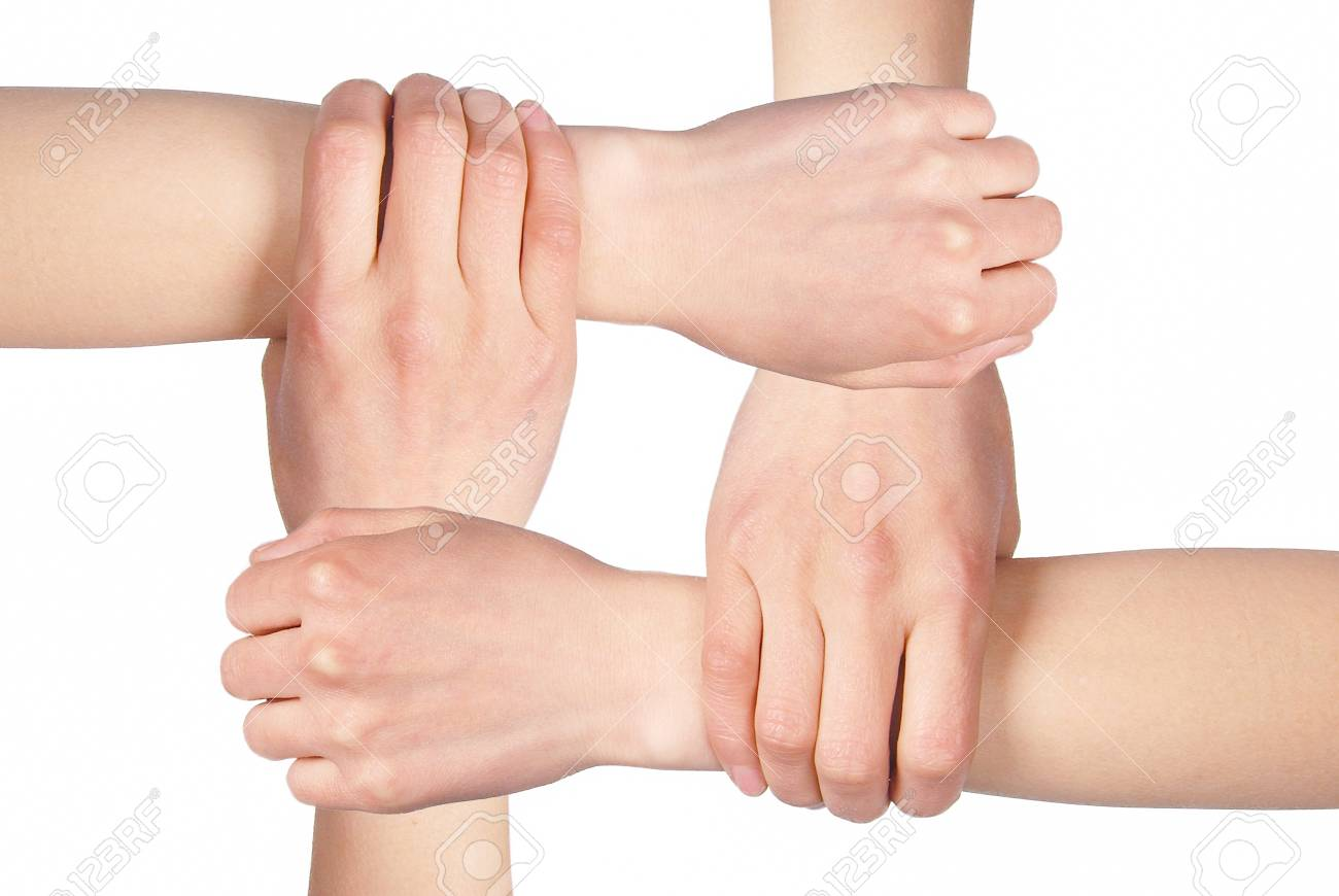 Hand care Stock Photo - 14421565