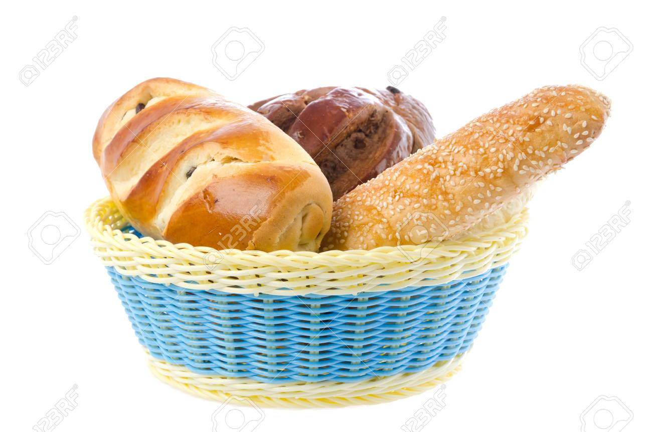 Bread Stock Photo - 17225481