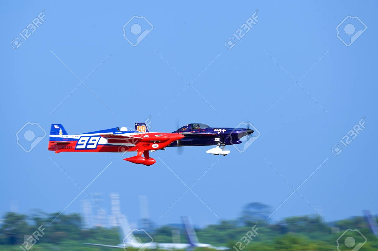 18th Nov 2017 SEMI FINAL AIR RACE1 World Cup in Thailand: At