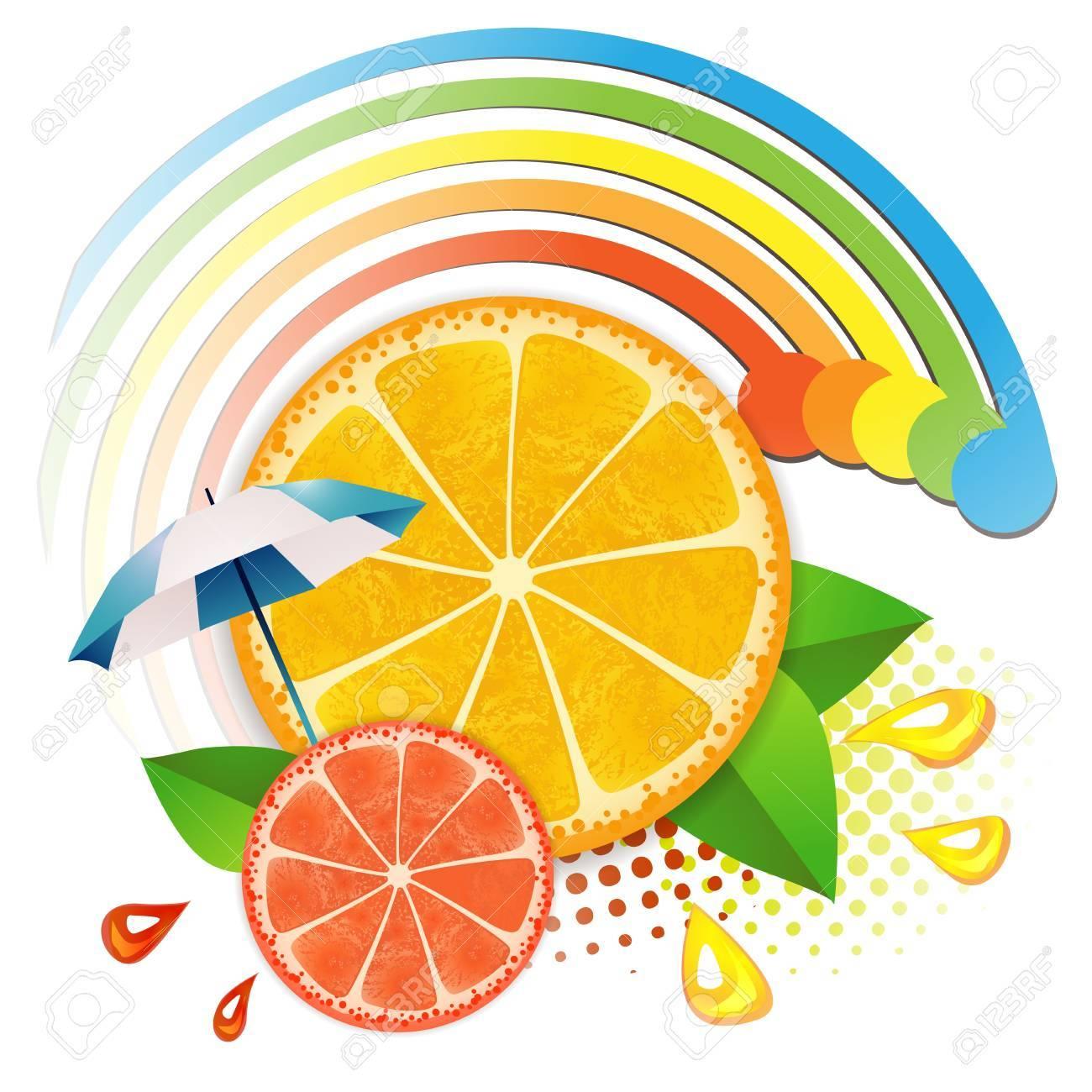 Grapefruit-Juicy Fruit