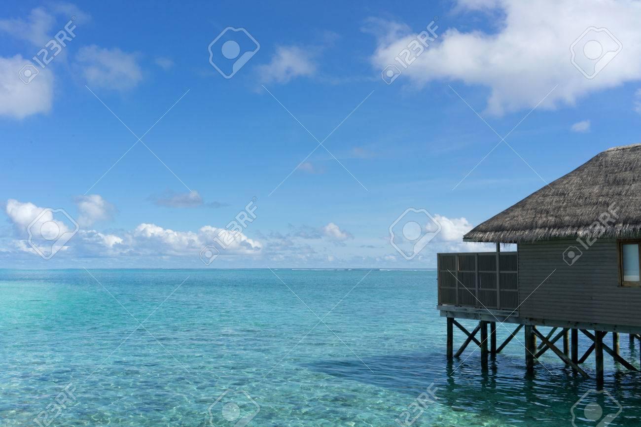 Località Di Soggiorno E Stazione Termale Di Meeru, Maldive - 8 ...